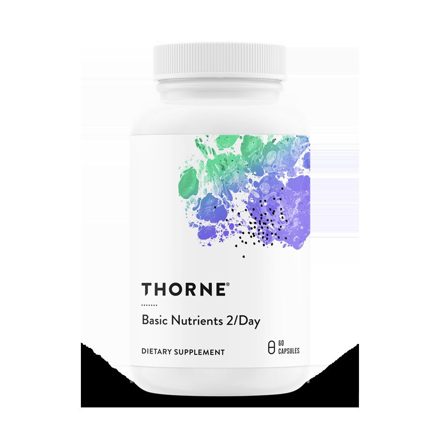 basic nutrient 2/day